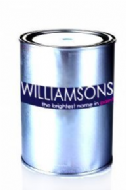 Williamsons Chassis Aluminum 5 Litre